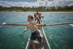 Hawaiian Ocean Sports