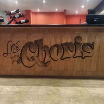 Los Choris
