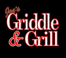 Joe's Griddle & Grill