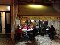 Restaurante O Telefone
