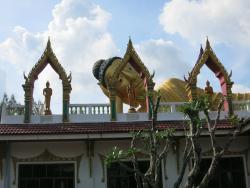 Wat Sri Sunthon (Wat Lipon)
