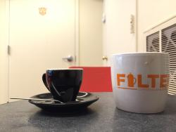 Filter Coffeehouse & Espresso Bar