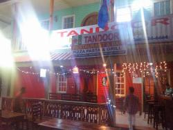 Tandoor Restaurant and Bar