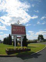 Barton's Motel