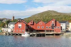 Batsfjord Brygge AS