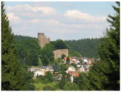 Burgruine Reifenberg