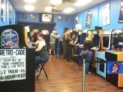 RetroCade Classic Video Arcade