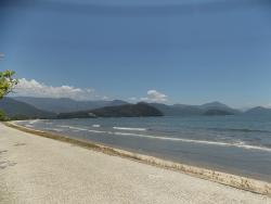 Praia do Itagua