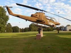 American Legion Post 639 - Vietnam War Memorial