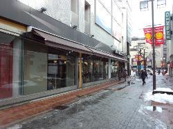 スターバックスコーヒー 長野駅前店