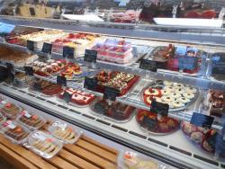 Irina's Gourmet Bakery