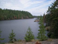 Angleworm Lake