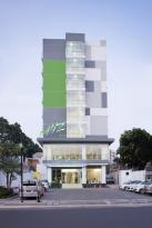 Whiz Hotel Cikini
