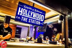 HOLLYWOOD FOOD STATION