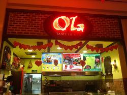 Ola Taste of MED - Galleria Burgas