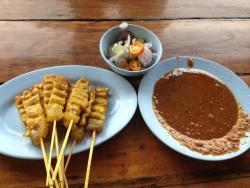 Wat Yai Noodle