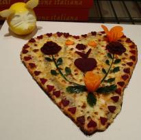 Pizza des Iles