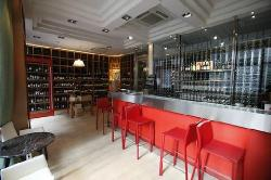 LOFT by Globus Wine (Jian'guo West Road)