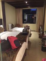 Xianyun Shanju Hotel