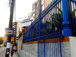 Igreja Sao Jose e Nossa Senhora das Dores