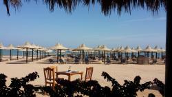 Beach Restaurant - Sayeed!