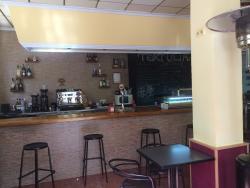 Bar Tertulia
