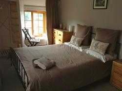 The Donkey Shed Holiday Cottage and B&B