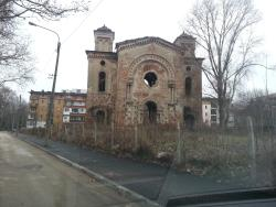 Vidin Synagogue