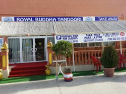 The Royal Buddha Tandoori
