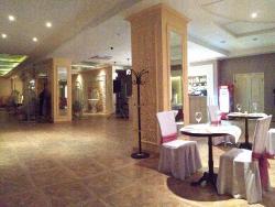 Restaurant Lermontov