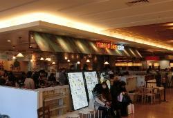 mango tree cafe Omiya