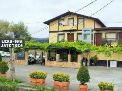 Restaurante Leku Ona