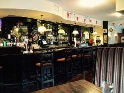 The Fir Tree Bar