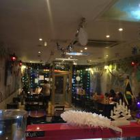 Hotspice Caribbean Restaurant