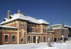HI Lillehammer -Stasjonen Hotel