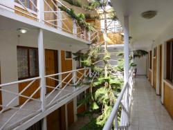 Hotel de la Plaza