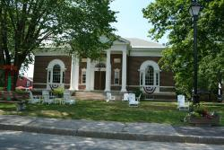 Kennebunk Free Library