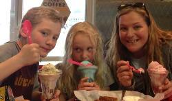 Kennedy's Ice Cream & Grill