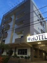 Victoria Plaza Hotel