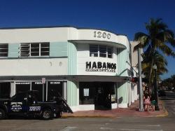 Habanos Cuban Cafe