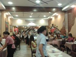 Restaurante Festival