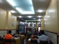 Restaurante Bismarque