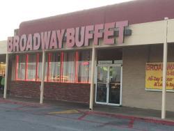 Broadway Buffet