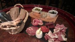 Wine Bar Mouchart