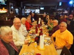 Malibu's Sports Bar and Grill