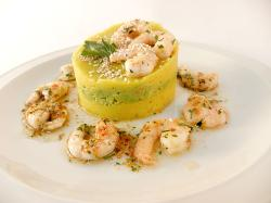 Cocina Andina