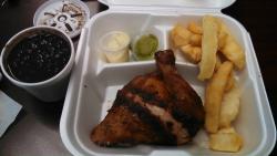 Chicken Rico