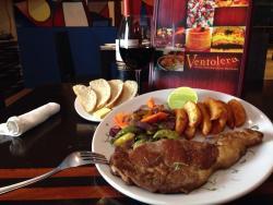 Restaurante Ventolera