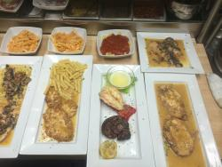 Aperture Restaurant