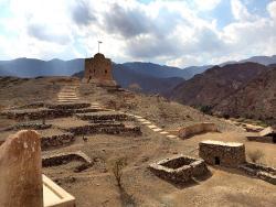 Al Hayl Castle